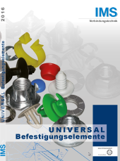 The new UNIVERSAL catalogue is out now!